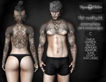 .: Vegas :. Tattoo Applier Misanthrope