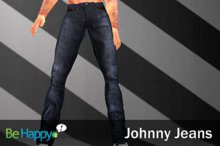 !Bh ~Johnny Jeans