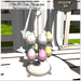 Easter price !! Follow US !! Easter - Retro eggs stand COPY version