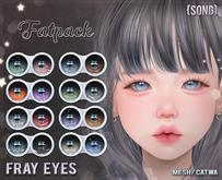 {S0NG} :: Fray Eyes (Fatpack)