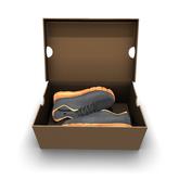 -David Heather-Sneaker Box Open