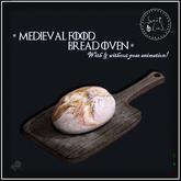 Medieval Food Bread Oven - Sweet Lies Original