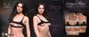 [[ Masoom ]] Tessa Top- QUEENS PACK - Legacy Perky, Legacy, Lara & Hourglass