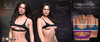 [[ Masoom ]] Tessa Top- WILD PACK - Legacy Perky, Legacy, Lara & Hourglass