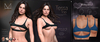 [[ Masoom ]] Tessa Top- Royal - Legacy Perky, Legacy, Lara & Hourglass