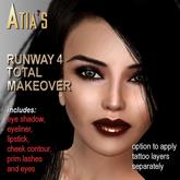 ATIA's Runway 4 Makeover