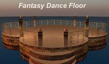 Fantasy Dance Floor