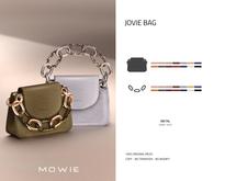"""MOWIE - """"Jovie"""" Bag"""