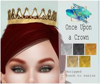 .Viki. Once upon a Crown