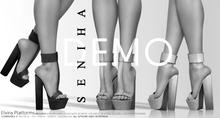 Seniha. Elvira Platforms // Demo