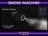 TIS Smoke Machine