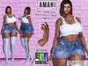 *AMANI* - Bright Set (ML)