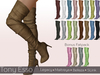 Tony Esso - Beatrice Boots FatPack