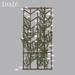 tarte. ivy chevron trellis (stained)