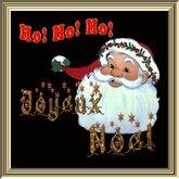 POOFER Ho! Ho! Joyeux Noel (17) Boite