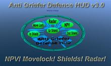 Anti Griefer Defense Hud v3.0 ~ JC Annihilation~