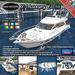 G&D MOTORS Y-1 Luxury Yacht