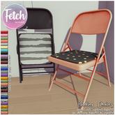 [Fetch] Folding Chairs