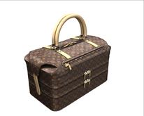 -David Heather-His Bag 2/Original