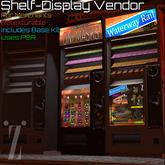 [inZoxi] - Vendor Base for Merchants