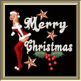 POOFER Merry Christmas femme noel (28) Boite