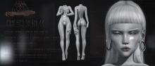 HUMAN GLITCH // MNFRM / SKIN DEMO (wear)