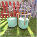{Why Not ?}  Kids Link Frame Chair-Blue_Boxed