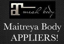 .::WoW Skins::. 2016 Maitreya Mesh body applier