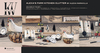 KraftWork Alexa's Farm Kitchen Clutter