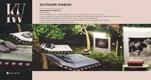 KraftWork Outdoor Cinema (Add Me)