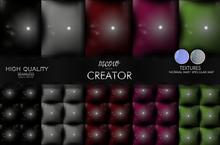MEOW - PACK CREATOR LATEX 25 [ADD ME]