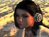 Wireless headphones club 212