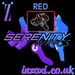 [inZoxi] - Serenity Wings RED
