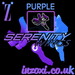 [inZoxi] - Serenity Wings PURPLE
