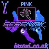 [inZoxi] - BOX Serenity Wings PINK
