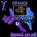 [inZoxi] - Serenity Wings ORANGE