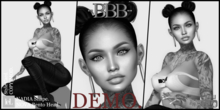 ~BBB~ NADIA Shape - LeL - Nova Head. DEMO