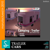 Caravane Sad Design - PB - REF37 (boxed)
