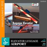 Elevator Bagage - Sad Design (boxed)