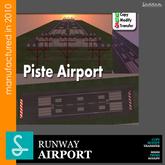 Piste Airport - Sad Design (boxed)