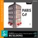 Paris C401 - Prefab Design (boxed)