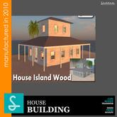 Villa ile REF32 - Sad Design (Boxed)