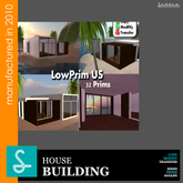Design Small House - Building