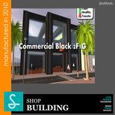 1024 shop Black  -Sad Design REF26 (boxed)