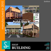 Shop Sad Design REF18 (boxed)