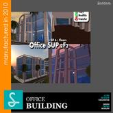 SUPoffice Sad Design REF25 (boxed)