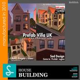 REF13  Villa UK - sad design (Boxed)