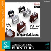 bathroom sink 3 colors - Furniture