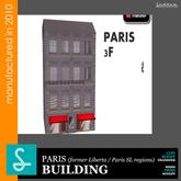 Paris 3F01 - Prefab Design (boxed)