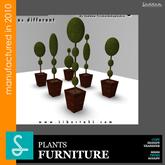 Free Plants - Furniture